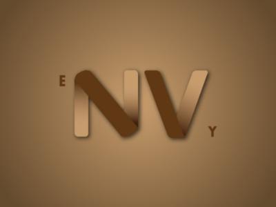 Envy concept via NV