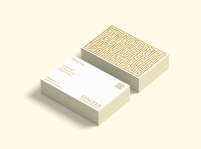 Business Card Lynceus