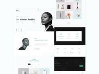 Axis. personal branding webdesign designer portfolio ux @uxdesign @uiux @webdesign @prototyping @uiux design @ui @uidesign @design