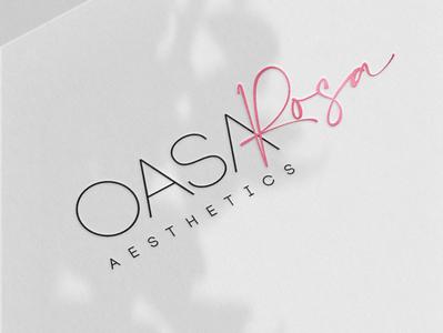 Logo Design - Brand New Beauty