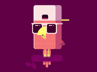 swag bird