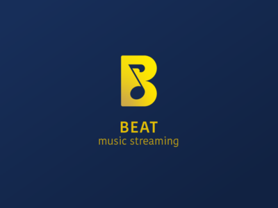 Daily Logo Challange: Music Streaming