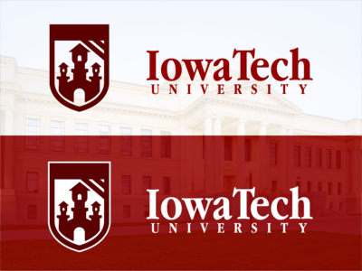 Iowa Tech Logo