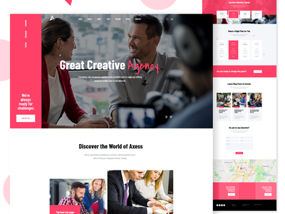Axess One page landing page html landing html landing download landing download landing free landing page landingpage onepage