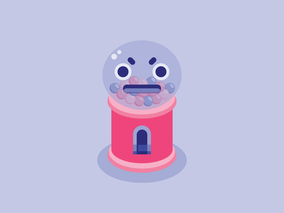 GUMBALL TURRET (Salty Escape)