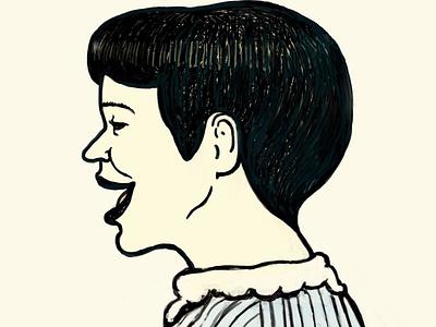 Girl zeichnen ilustrador kunstwerk tekening rajz arting galleria galerie künstler artista artiste zeichnungen zeichnung kunstværk artistalley artistagram illustrateur illustrasjon designergrafico grafico