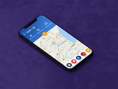 travog mobile app