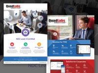 Ads Campaign For QuadLabs