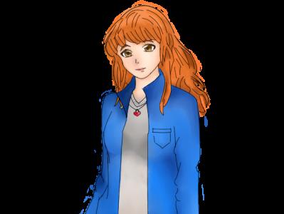 Chloe Default Face