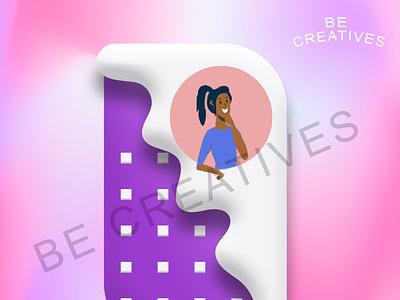 DESIGN illustration photoshop design