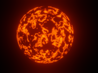 Lava Shader
