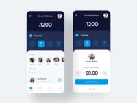 Money Transaction App Volume 1