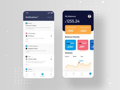 Money Transaction App Volume 3
