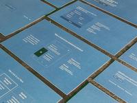 Startup Design Framework: Wireframes