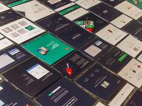 Startup Design Framework: Blocks