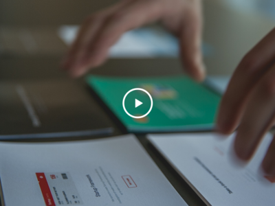Final Sneak-Peek of Startup Design Framework: Video Trailer