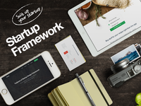 Startup Framework: Perfect for Startups