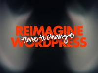 Qards: Reimagine WordPress