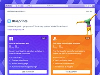 Foculty — Create your business by doing clear instructions