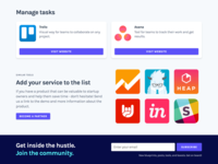 Foculty: Best tools to build a successful startup