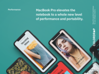 Colordrop: Background Gradients for Sketch, Photoshop, CSS