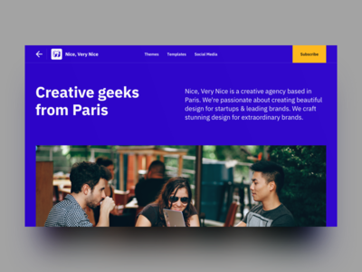 Market Pages: Website Template for Marketplace website template digital product store sale template css html creator marketplace market