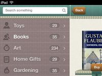Simple Bookie App