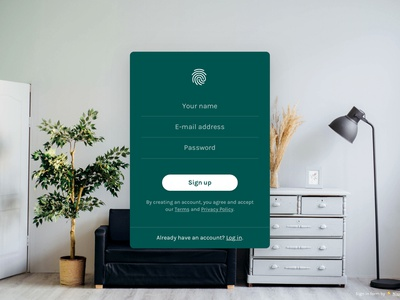 Login Form Design: HTML Freebie sign up page sign up form login page in html html login page template login form template login template login page template website design sketch freebie freebies login form design sign in sign up login form