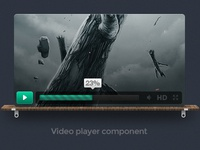 Video Player Component