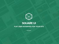 Square UI Logo