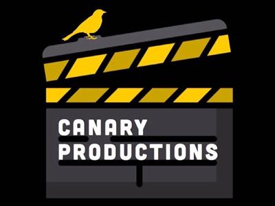 Canary Productions Logo