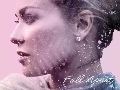 Fall Apart Album Cover