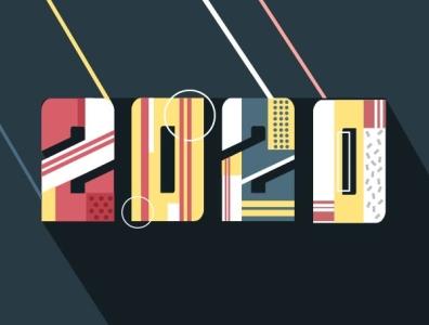 Typography 2020