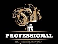 Stock Logo Camera
