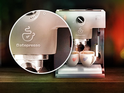 Datepresso