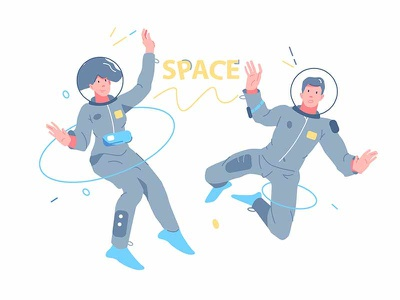 In space protective