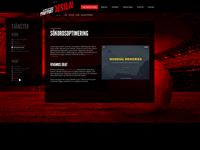 Pinkport Design - Website 2014 - Alternative BG