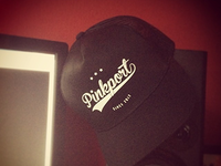 Pinkport - Lifestyle Brand - The Pinkport Original Cap