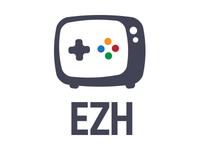 EZH.TV logo