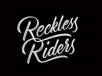 'Reckless Riders'