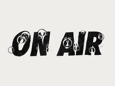 'On Air'