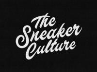 The Sneaker Culture logo