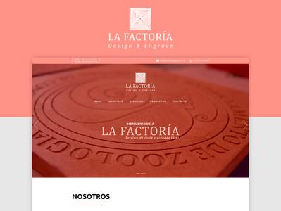 La Factoría