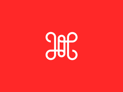 Ж Lunapark Logo modern logo logo roller coaster rollercoaster лунапарк cyrillic letter amusement park lunapark