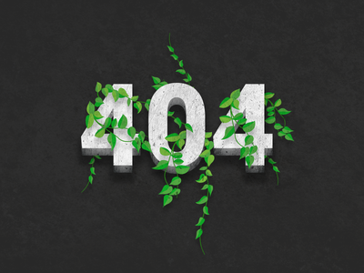 404 rusty old background error 404