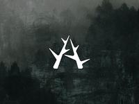 Antlers logo mark