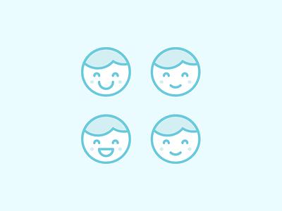 Smiley Face icons smiley smiley face