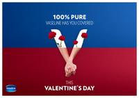Vaseline Valentine's Day