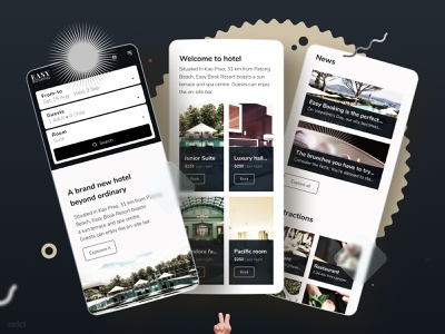 Hotel Booking Mobile Website website ui drupal design adci mobile responsive hotel booking mobile version mobile website e-commerce respons hotel booking responsive design responsivetheme responsive responsive web design