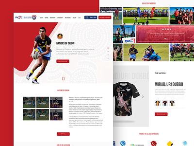 PCYC ui  ux design sketch app pcyc website freelance designer agency